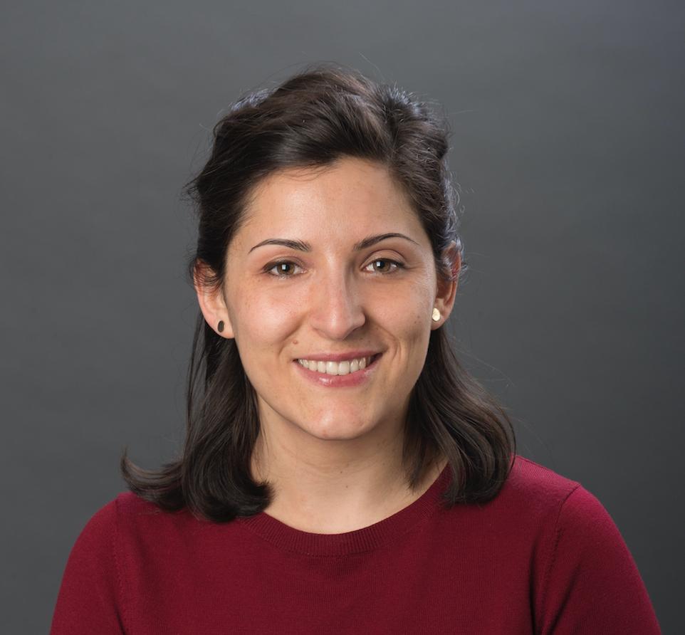 Picture of Daniela Palmer